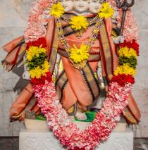 A7-Dattatryee Bhagwan