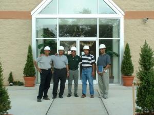 BTCC Building committee-2